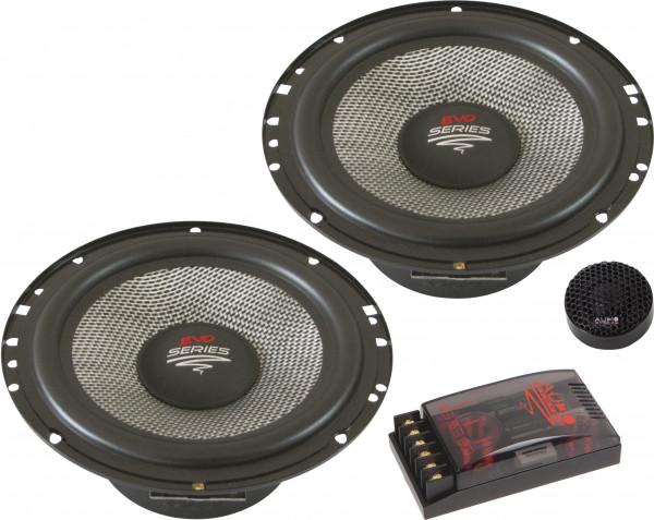 Audio System R165-4 EVO
