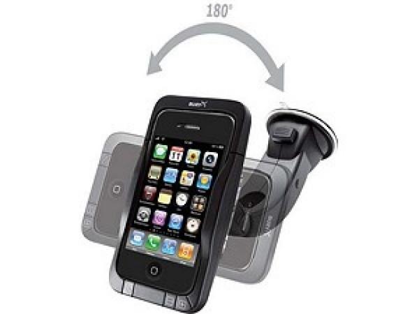 BURY MOTION BLUETOOTH FSE FÜR IPHONE 4G