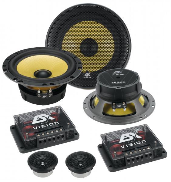 ESX VE-6.2C MK2