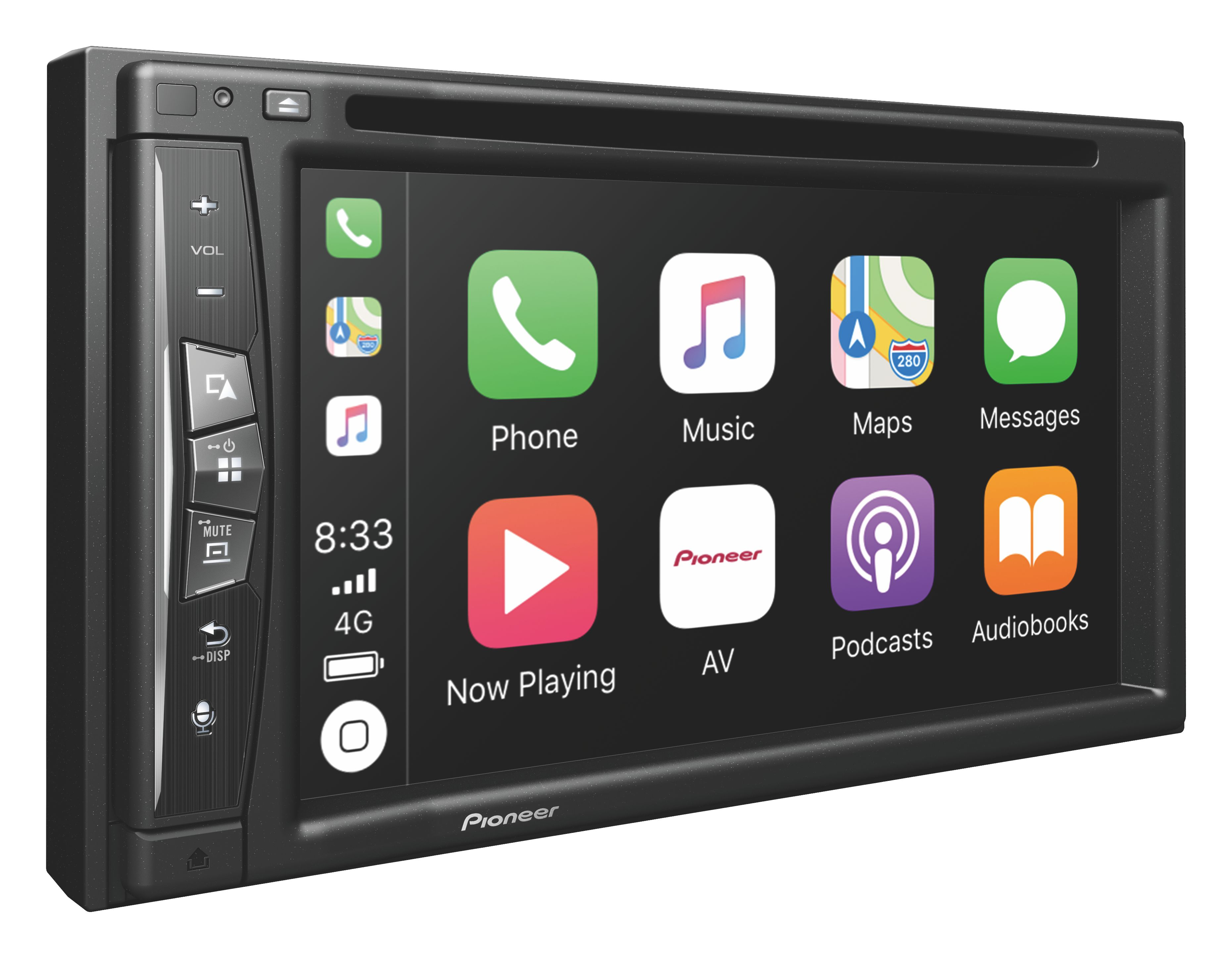 2 din navigation autoradio navigation car hifi. Black Bedroom Furniture Sets. Home Design Ideas