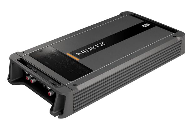 Hertz ML Power 5 5-Kanal-Endstufe