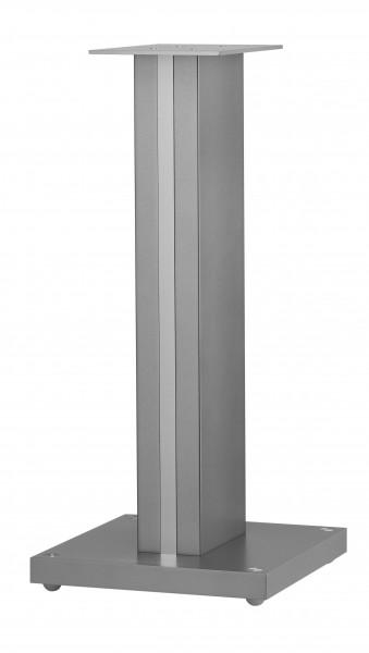 B&W FS-700 S2 Stand Stück silber