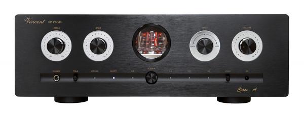 Vincent SV-237MK Stereo Vollverstärker schwarz