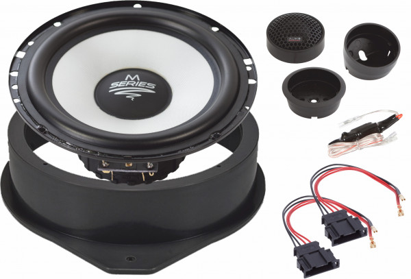 Audio System M165 A3 A4 A6 Evo