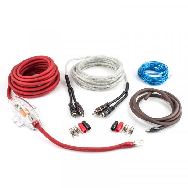Ampire EPK10 Kabelsatz 10qmm