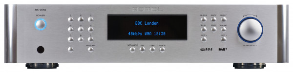 Rotel RT-1570 silber