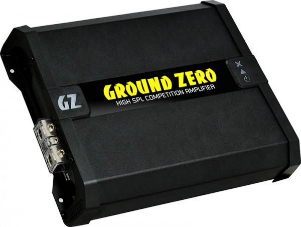 Ground Zero GZCA 5.0K-SPL