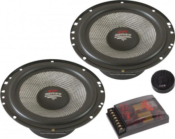 Audio System X165-4 EVO