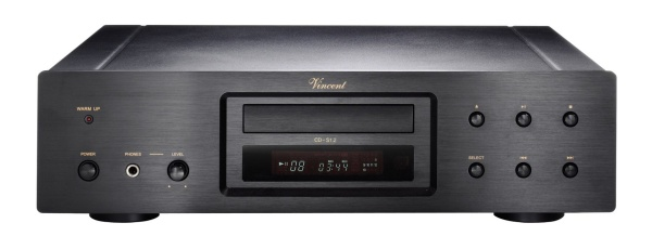 Vincent CD-S1.2 CD-Player