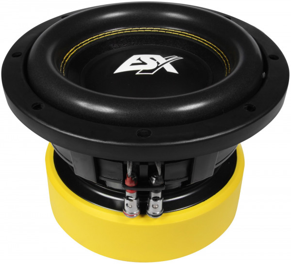 ESX QE822 20cm Subwoofer
