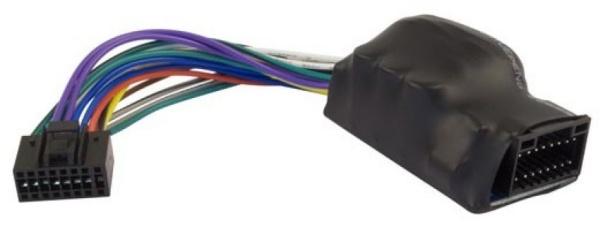 ZENEC ZE-NC-PCAP Power Cap Module