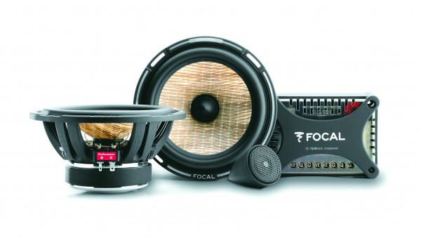 Focal PS165FX Flax
