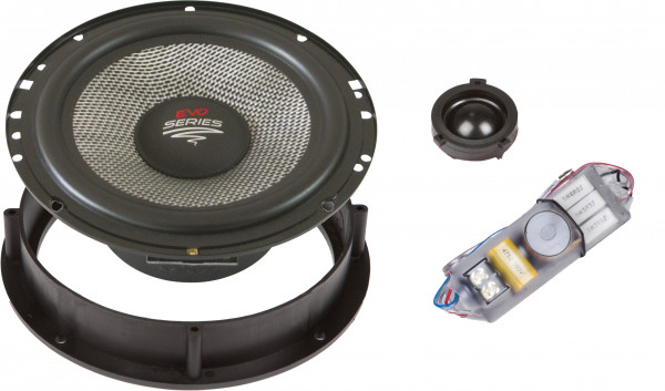 Audio System R165VW Evo