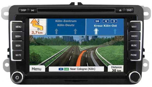 ESX VN735 V0-U1 Navigation VW Skoda Seat