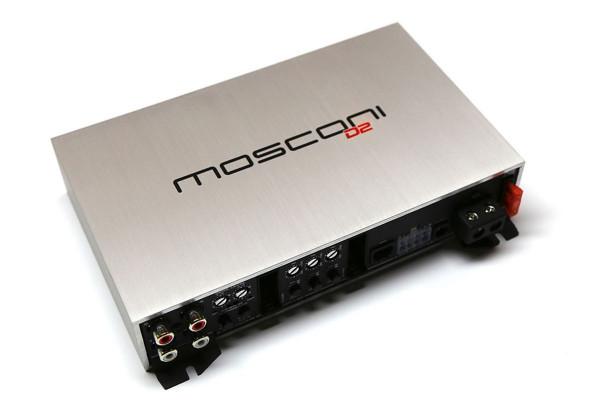 Gladen Mosconi D2 100.4