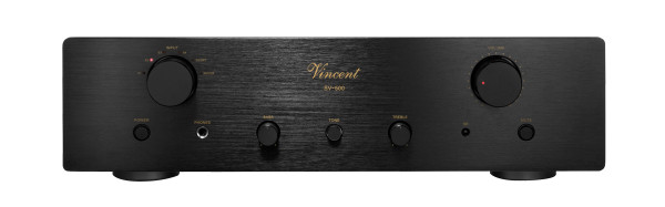 Vincent SV-500 schwarz