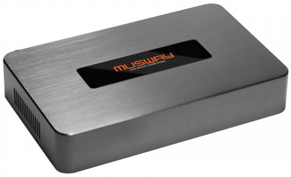 Musway D8