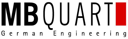 MB-Quart Lautsprecher Aktiv Subwoofer
