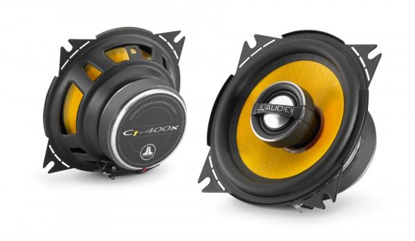 JL-Audio C1-400x 10cm Koax Lautsprecher