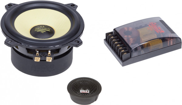 Audio System H130 EVO