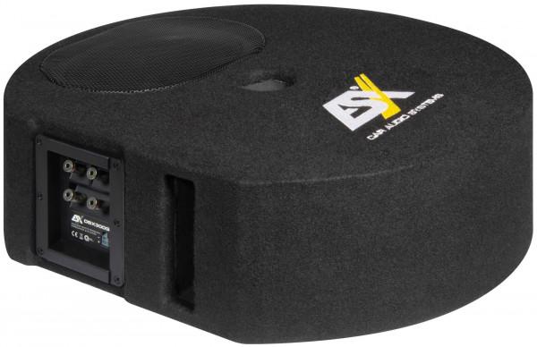ESX DBX-300Q Reserverad Subwoofer passiv
