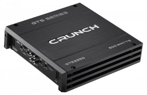 Crunch GTS2250 2-Kanal Endstufe