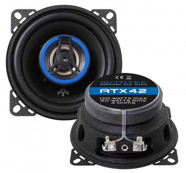 Autotek ATX-42