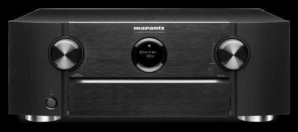 Marantz SR6012 schwarz
