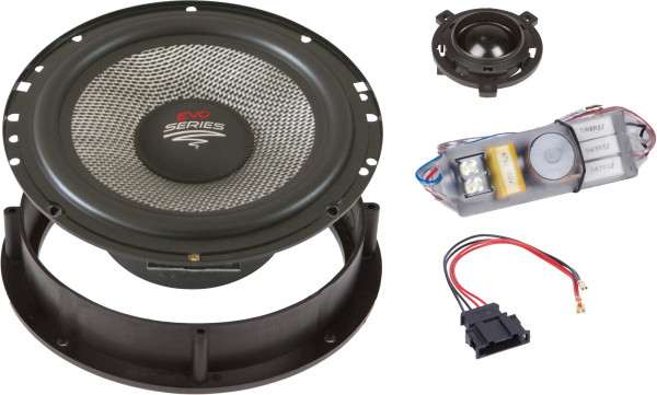Audio System X165VW Golf 6 Golf 7 Evo