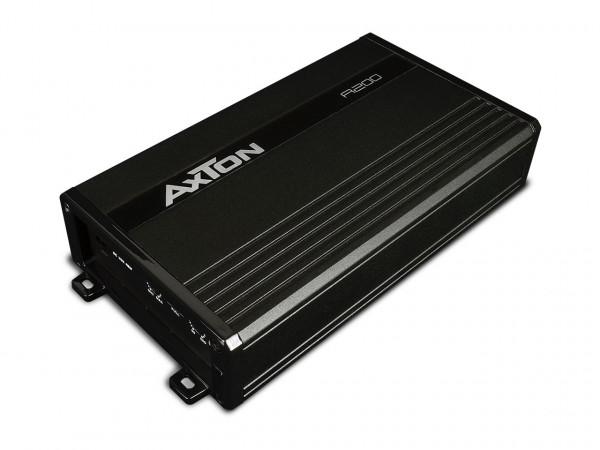 Axton A200 2-Kanal Endstufe