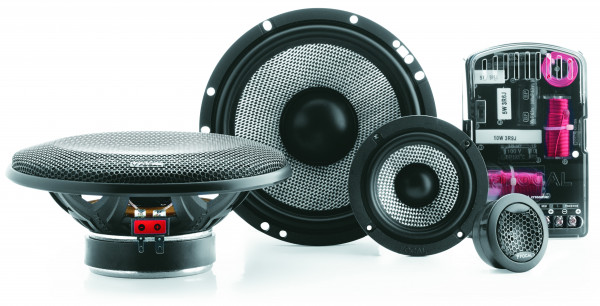 Focal A165AS3