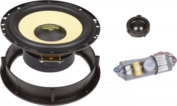 Audio System R165 VW