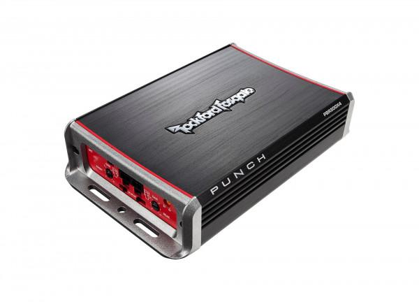 Rockford Fosgate PBR300X4D
