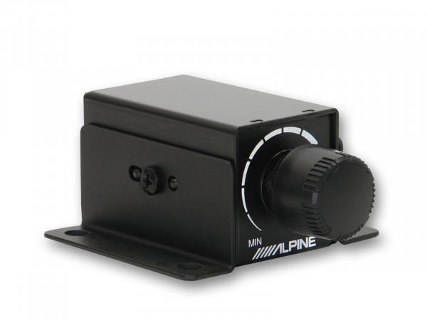 Alpine RUX-KNOB2 Bassfernbedienung