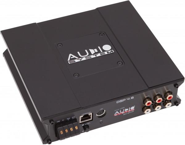 Audio System DSP 4.6