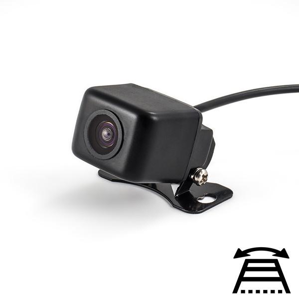 Ampire KDL100 Farb-Rückfahrkamera mit dynamischen Hilfslinien