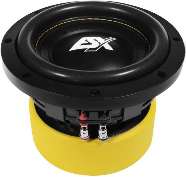 ESX QE622 16,5cm Subwoofer