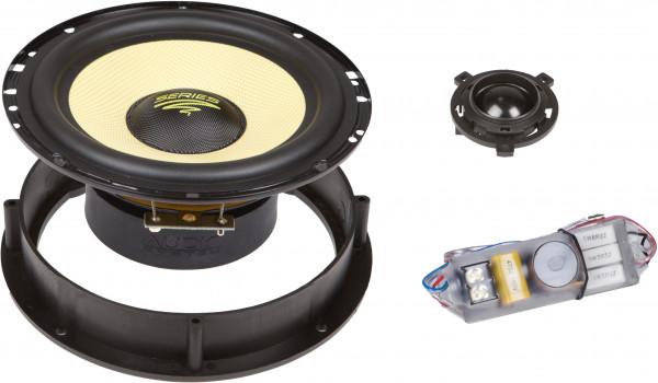 Audio System X165 VW Golf VI + VII