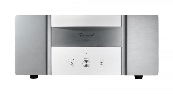 Vincent SP-994 Stereo silber Endstufe