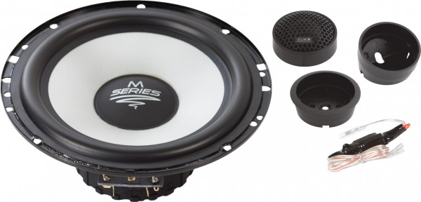 Audio System M165 EVO