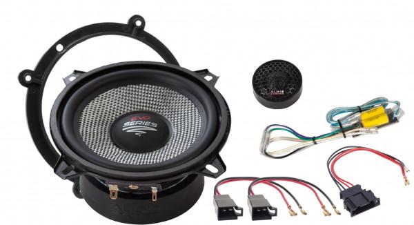 Audio System X130 A4 B4 Evo