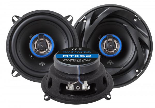 Autotek ATX-52