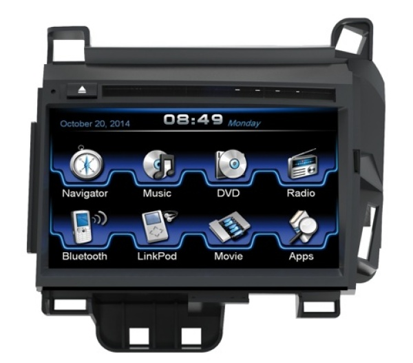 ESX VN710 LX-CT200H-DAB Lexus