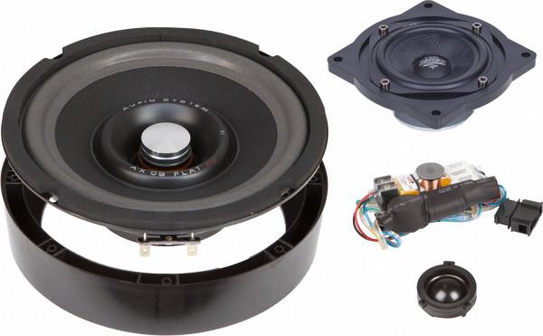 Audio System X 200 Golf V Evo 2