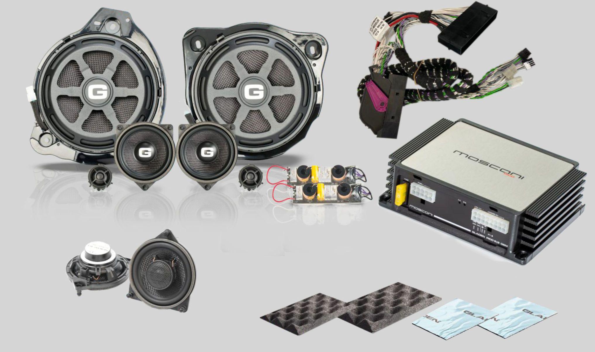 Gladen-SoundUP-Mercedes-Basic-Plus-Soundsystem-Banner