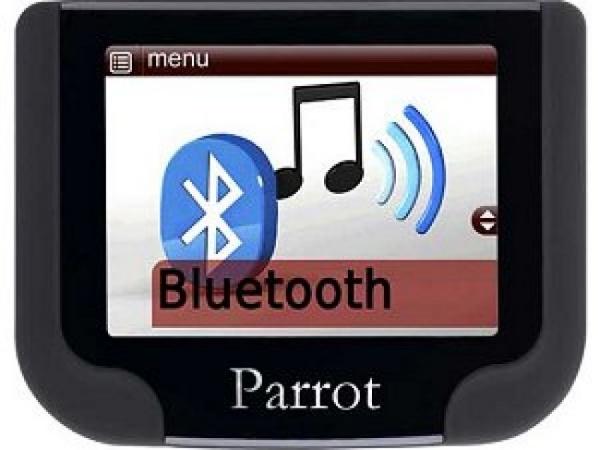 PARROT MKI9200 BLUETOOTH FSE LCD DISPLAY