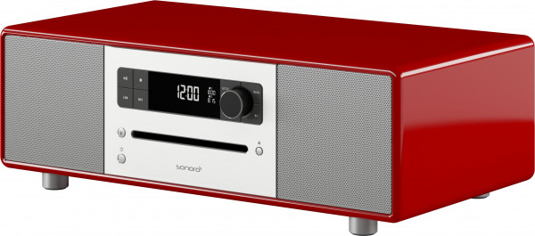 Sonoro Stereo 2 rot