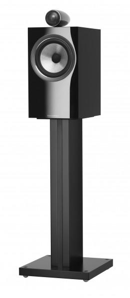 B&W 705 S2 Schwarz Stückpreis