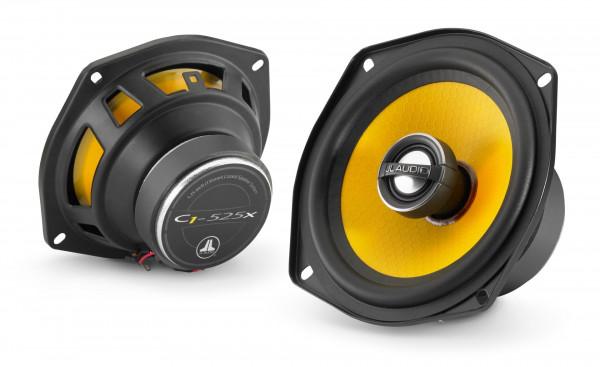 JL-Audio C1-525X 13cm Koax Lautsprecher