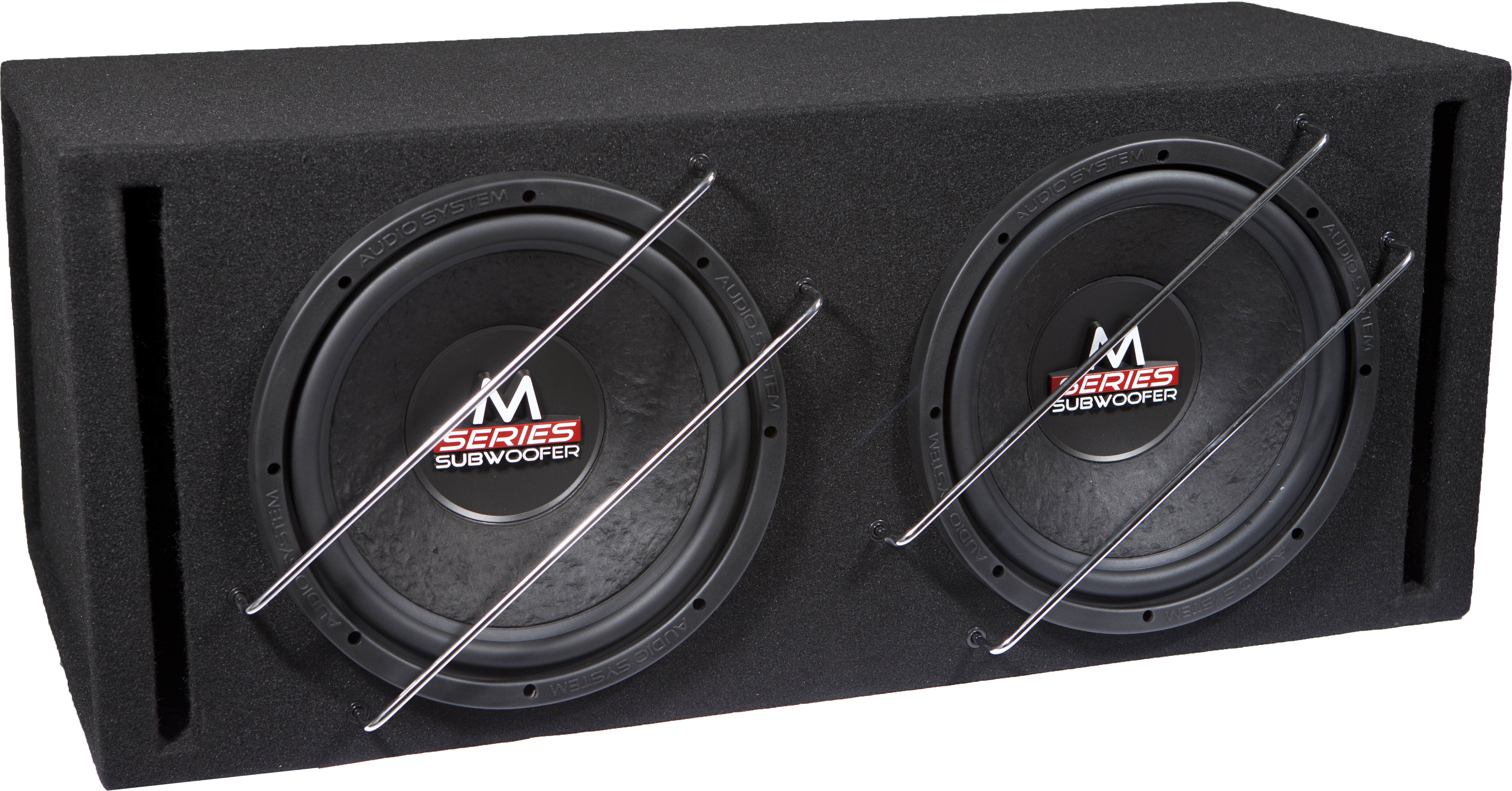 audio system m12 br 2 acr allendorf. Black Bedroom Furniture Sets. Home Design Ideas
